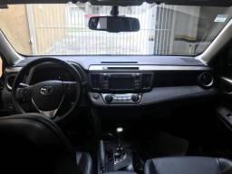 Toyota RAV 4, impecável, oportunidade - 2013
