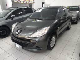 207 1.4 xrs 2009 - 2009