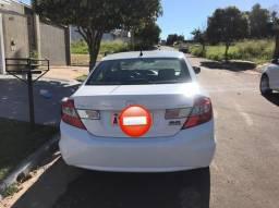 Honda civic 2014 lxr * 43mil km original - 2014
