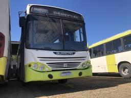 Ônibus urbano/ troco - 2002