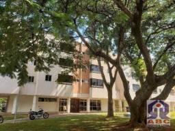 Asa Norte (Quadra 703) Apartamento com 1 dormitório 100% Mobiliado contendo, 45 m² (Inclus
