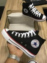 Tênis Converse All Star ( 2 modelos disponíveis )
