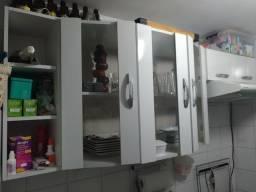 Armários de Cozinha 3 peças