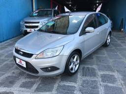 Focus 2.0 GLX 2012 Hatch Completo Extra - 2012
