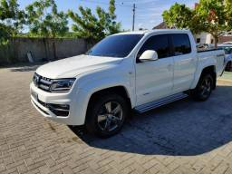 Amarok Highline 2.0 CD 4x4 17/17 - 2017