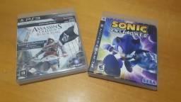 Jogos de ps3 ( PlayStation 3 )