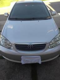 Corolla XLI 1.6 automático - 2008
