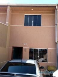 Casa à venda com 2 dormitórios em Tatuquara, Curitiba cod:242