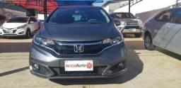 Honda Fit EXL AUT. 4P - 2018
