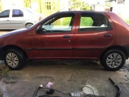 Palio Fiat - 1998