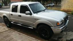 Ranger xlt 2.3 repower Black Week - 2008