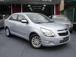 Chevrolet Cobalt 1.4 LTZ Flex 2012 - 2012