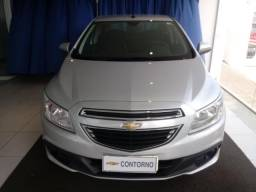 CHEVROLET PRISMA 1.0 MPFI LT 8V FLEX 4P MANUAL. - 2015