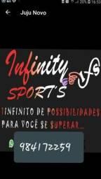 Infinity sport,s