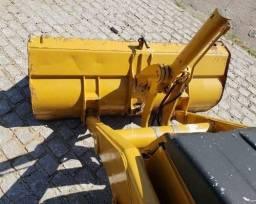 Vendo ou troco por camioneta Caterpillar 416d - 2005