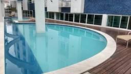 Apartamento em Manaira, 02 quartos com vista para o mar. Cód.7156-397