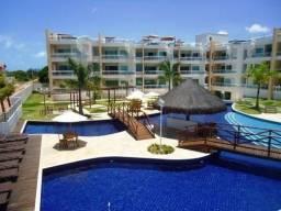 Vendo/ Alugo - Apartamento Porto Mirim Beach Village