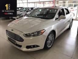Ford Fusion 2.0 Titanium Awd 16v - 2016