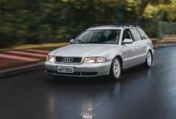 Audi A4 Avant Manual V6 2.8 - 1997