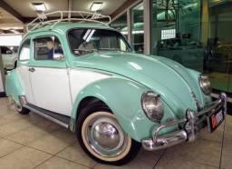 Volkswagen fusca 1960 1.2 8v gasolina 2p manual