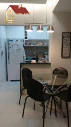 Batista Campos - 70 m² - 3/4