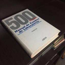 Livro - 500 Exames