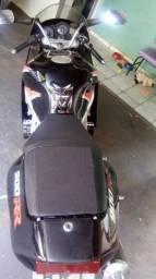 CBR 900 pronta pra rodar - 1997