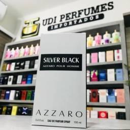 Perfume Silver Black 100ml