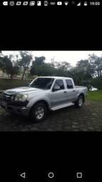 Ford Ranger 2011 diesel 4x4 - 2011