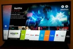 "Smart TV 43"" LG webOS"