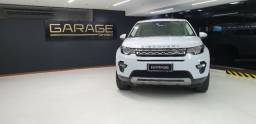 Land Rover Discovery Sport SE 4x4 2.0 TD4 2017/2017 - 2017