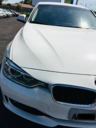 BMW 320i 2.0 Active Flex 2014 - 2014