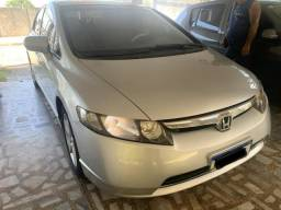 Civic automático - 2007
