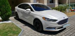 Ford Fusion SEL 2.0 Ecoboost 2016/2017 - 2016