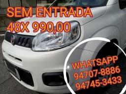FIAT UNO 1.0 EVO ATTRA 8V - 2016