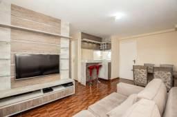 Apartamento de 2 quartos, 1 vaga de garagem - Caiuá AP0396