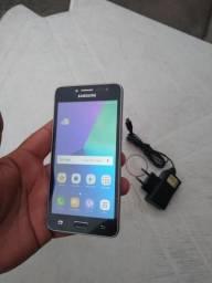 Samsung J2 prime TV- promoção