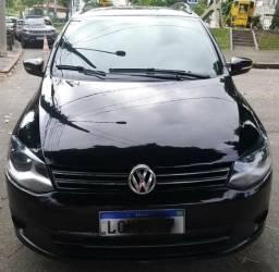 VW SpaceFox 2013 1.6 GNV 2019 Vistoriado - 2013