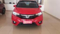 Honda Fit 1.5 16v EX cvt (Flex) Lindo! - 2016