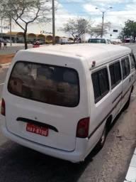 Van Hyundai H100 - 2003