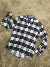 Camisa Tommy Hilfiger tam M