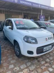 Fiat Uno 1.0 Evo Vivace 8v - 2016