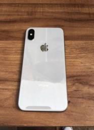 iPhone X 256 Gigas Com Nota (negociável )