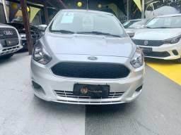 Ford ka Hatch 1.0 2018