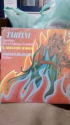 LP música classica