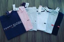 Camisetas básicas p ao gg