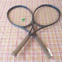 Raquete de tênis Prince CTS Synergy DB 26 Mid Plus
