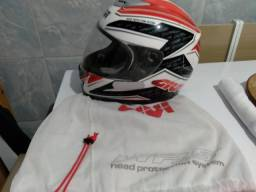 Capacete Give HPS 50.3