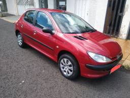 PEUGEOT/206SELECTION 1.0
