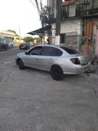 Carro symbol